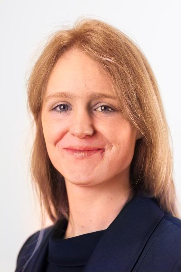 Freya Beamish TS Lombard