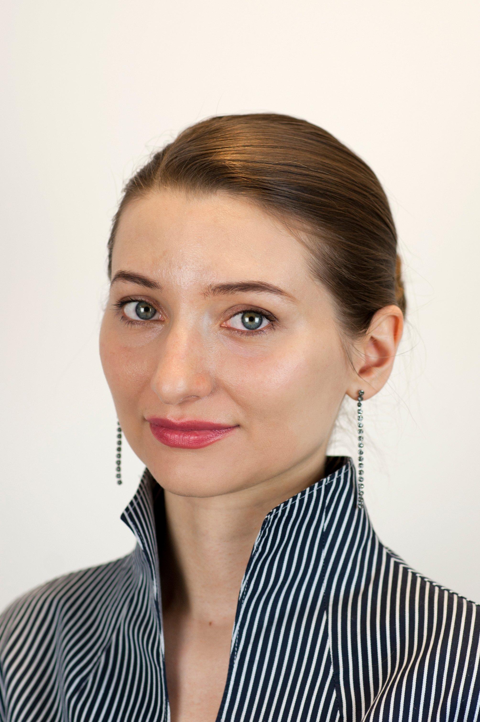 Madina Khrustaleva