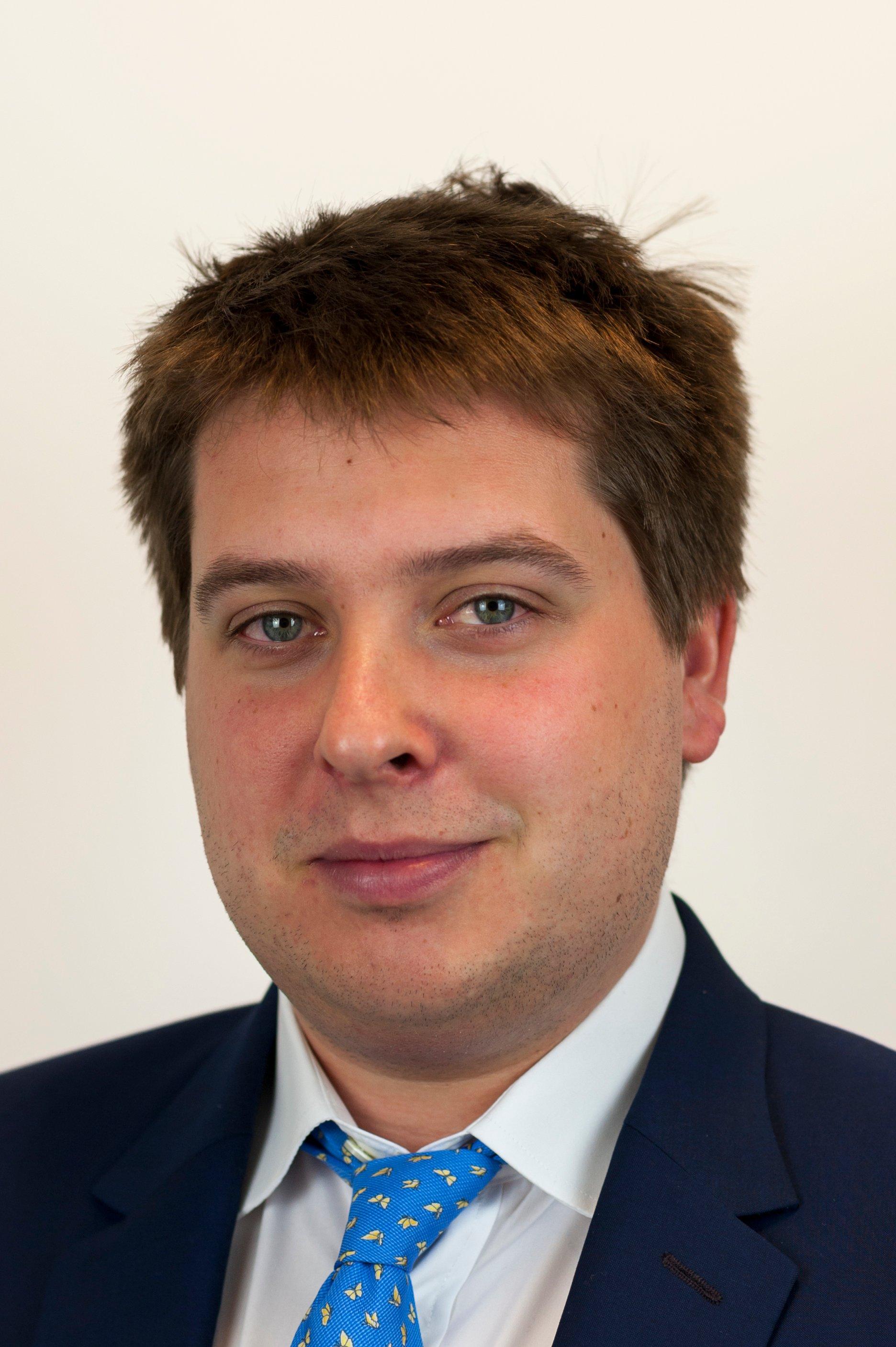 Marcus Chenevix