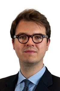 Davide Oneglia, Macroeconomic analyst, Europe
