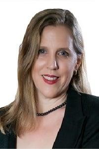 Elizabeth Johnson, Geopolitical though leader Brazil