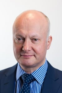 Jon Harrison, Head of EM Investment Strategy Research