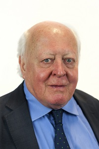 Jonathan Fenby, Chairman China Team
