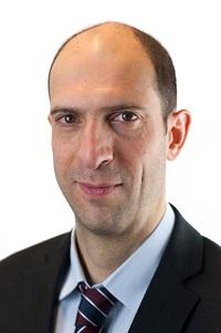 Konstantinos Venetis, Macroeconomic analyst