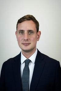 Krzysztof Halladin, Macroeconomic analyst, S.E. Asia