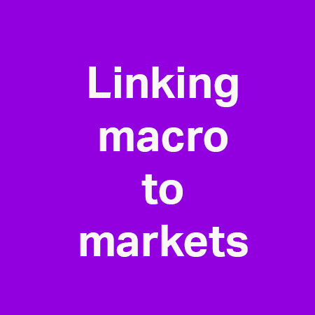 Linking macro to markets TS Lombard