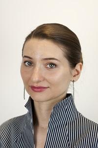 Madina Khrustaleva, Macroeconomic analyst, Russia