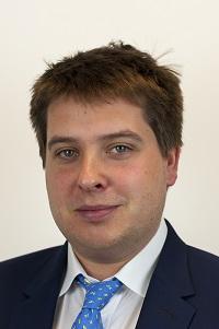 Marcus Chenevix, Geopolitical MENA Analyst