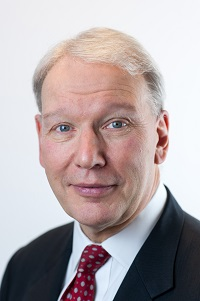 Martin Shenfield, Macro Investment Strategist