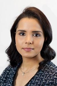 Shweta Singh, Global Macro Thought Leader