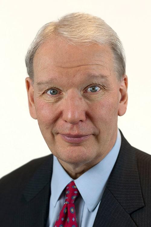 Martin Shenfield