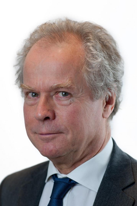 Charles Dumas
