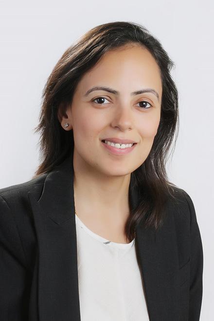 Shumita Sharma Deveshwar