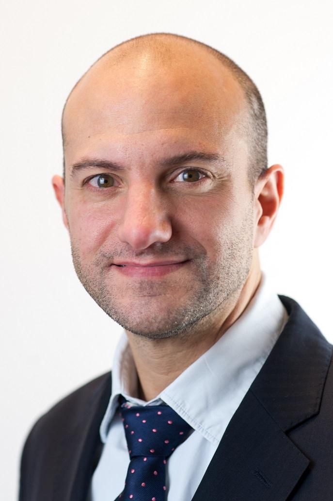 Dario Perkins