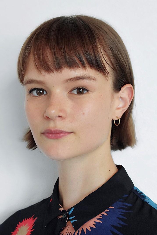 Eleanor Olcott