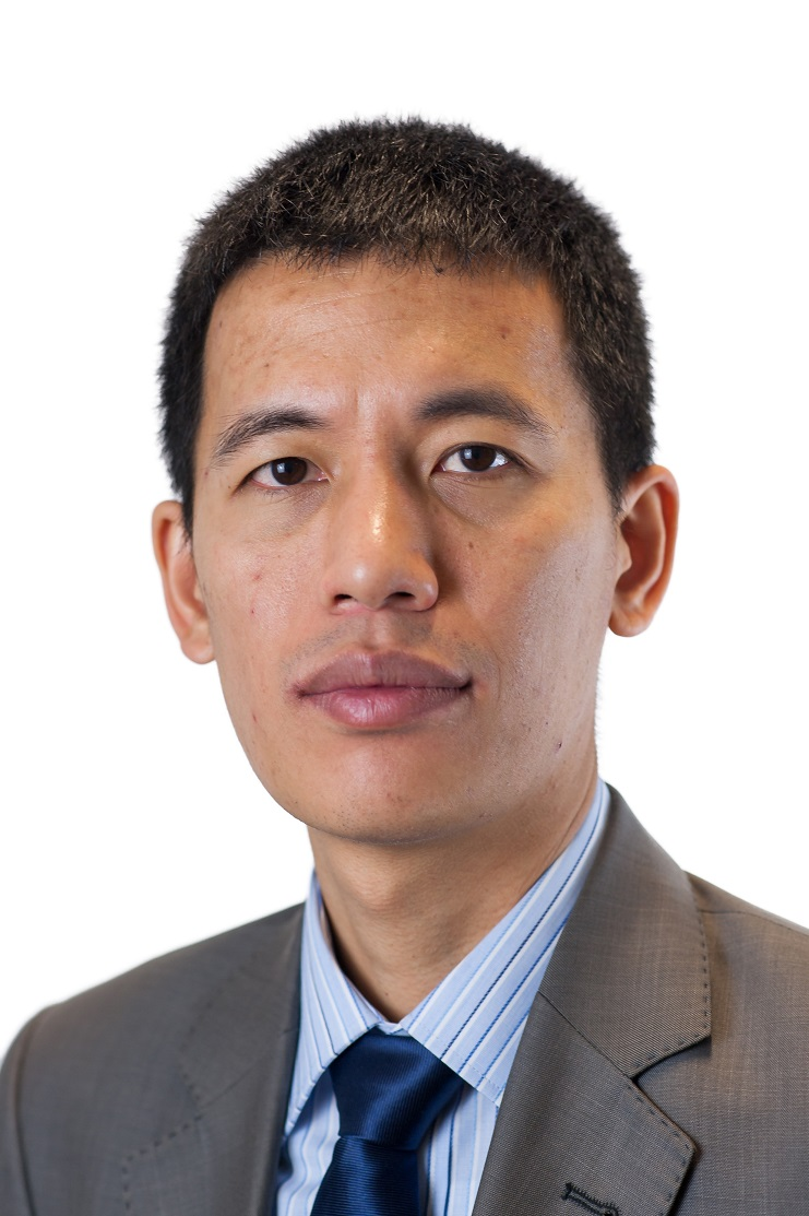 Bo Zhuang
